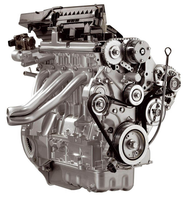 Mercedes Benz Cl600 Car Engine